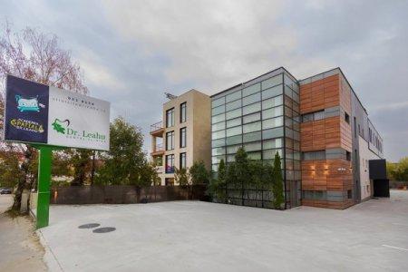 Clinicile <span style='background:#EDF514'>DENTA</span>re Dr. Leahu deschid la Cluj cea mai mare clinica din retea, dupa o investitie de 2 milioane euro