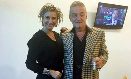 Gigi Becali, in stare de soc! <span style='background:#EDF514'>ANAMARIA</span> Prodan i-a dat lovitura de gratie. A castigat